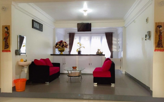 Interior di Gading Guest House