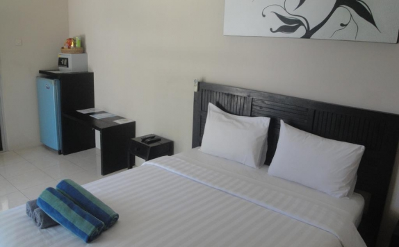 guest room di Gili Palms Resort