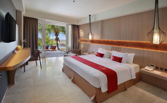 Guest Room di Golden Tulip Bay View