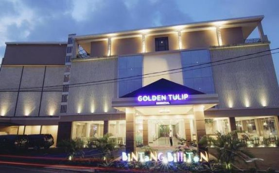 di Golden Tulip Essential Belitung
