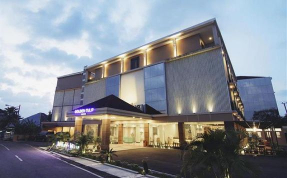 Exterior di Golden Tulip Essential Belitung
