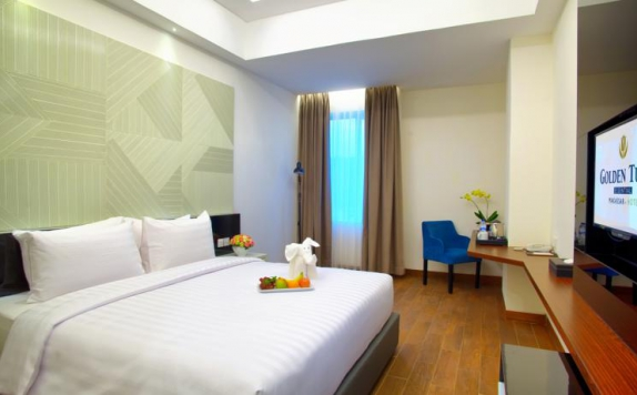 guest room di Golden Tulip Essential Makassar