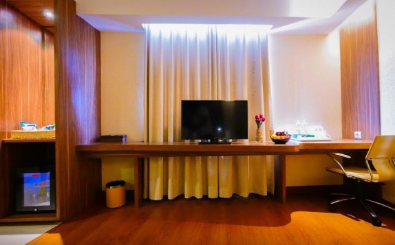 Amenities di Golden Tulip Essential Pekanbaru