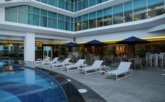 Amenities di Golden Tulip Galaxy Banjarmasin