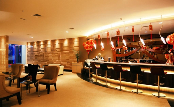 Restaurant di Golden Tulip Galaxy Banjarmasin