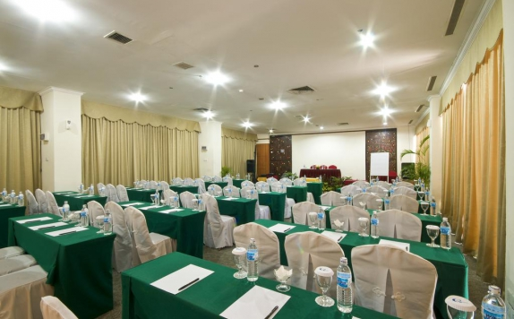Meeting room di Golden View Hotel
