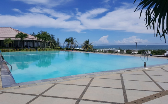 Swimming Pool di Grage Horizon