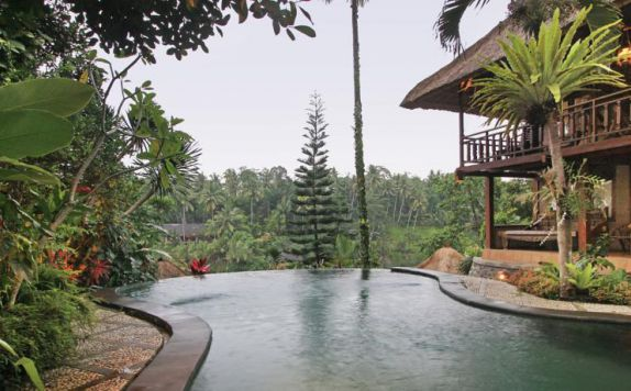 Exterior di Graha Moding Villas