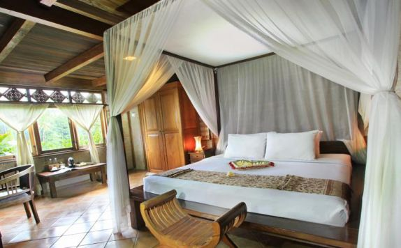 Guest Room di Graha Moding Villas