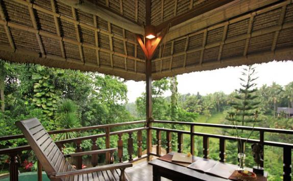 Terrace di Graha Moding Villas