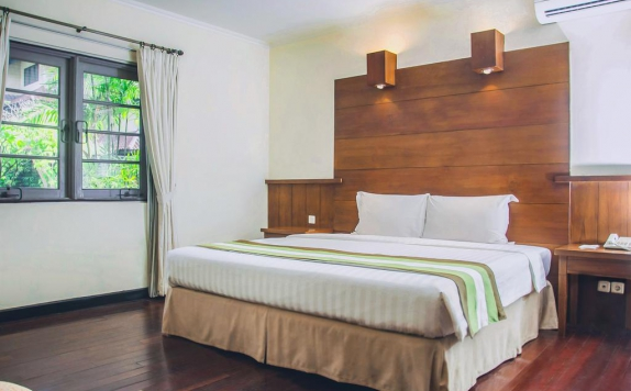 Guest room di Graha Residen Serviced Apartments