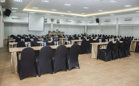 meeting room di Graha Residen Serviced Apartments