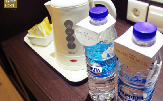 Amenities di Grand Abe Hotel Jayapura