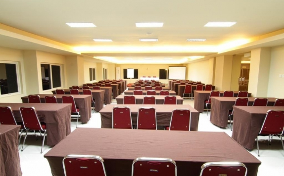 meeting room di Grand Asia Hotel Makassar