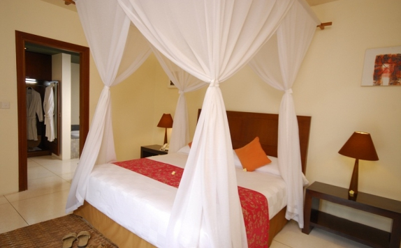 Bedroom Hotel di Grand Avenue Bali