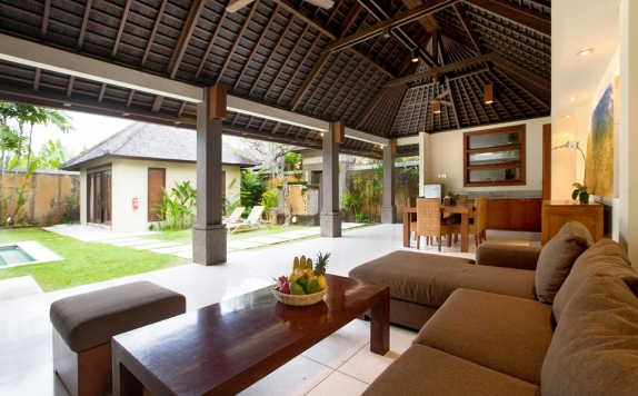 guest room di Grand Avenue Bali
