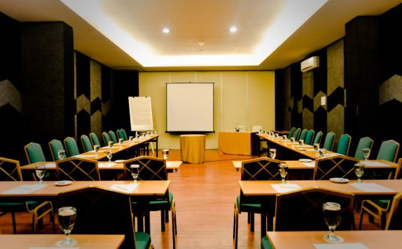meeting room di Grand Cikarang