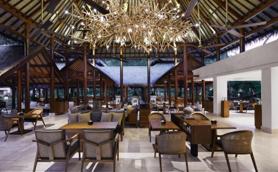 restaurant di Grand Hyatt Bali