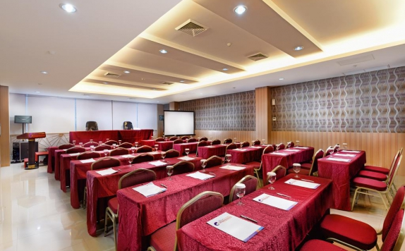 Meeting Room di Grand Impression Hotel
