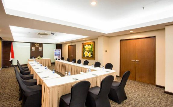 meeting room di Grand Ixora Kuta Resort