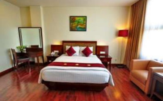 Guest Room di Grand Jimbaran Boutique Hotel & Spa