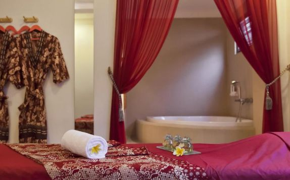 spa di Grand Jimbaran Boutique Hotel & Spa