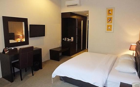 Guest Room di Grand Kanaya Hotel
