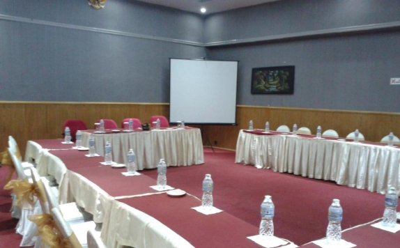 meeting room di Grand Malindo