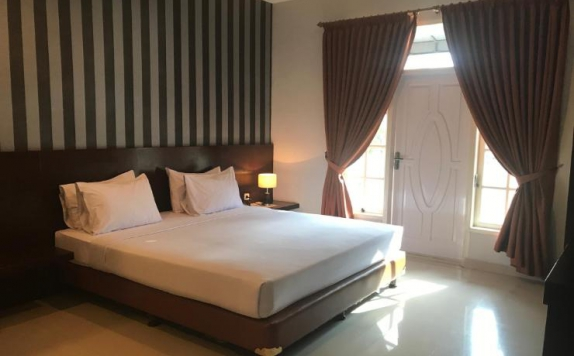 Bedroom di Grand Mega