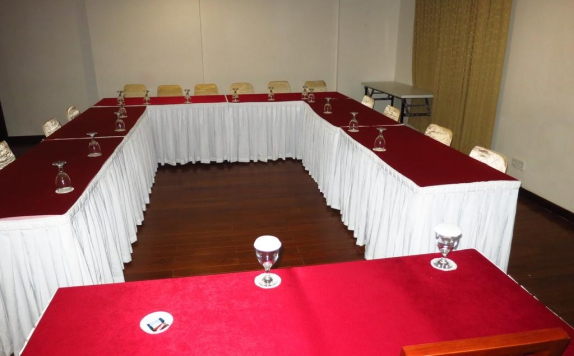 Meeting Room di Grand Orchid Hotel Solo