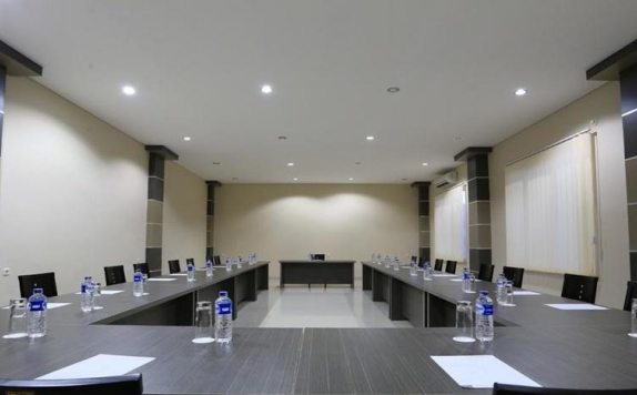 Meeting Room di Grand Orion Hotel