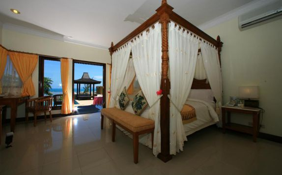 di Grand Parai Pool Villas Resort and Spa