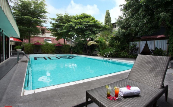 Swimming Pool di Grand Rosela