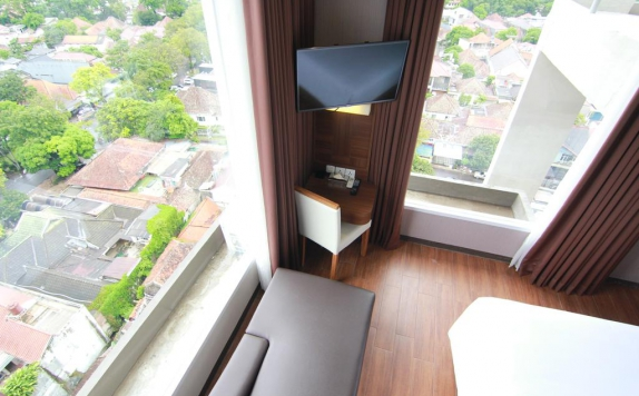 Amenities di Grand Tebu