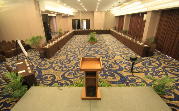 Meeting room di Grand Tebu