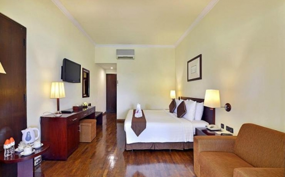 Amenities di Grand Whiz Hotel Trawas Mojokerto