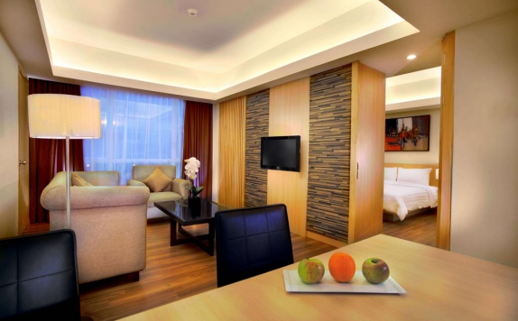 Amenities di Grand Zuri BSD City