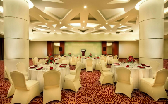 Ballroom di Grand Zuri BSD City