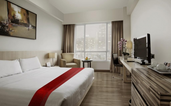 Guest Room di Grand Zuri BSD City