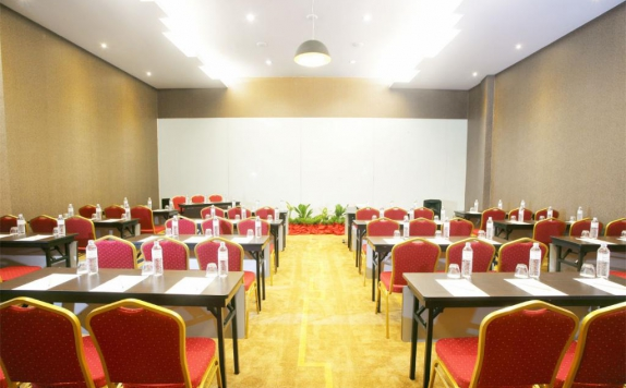 meeting room di Grand Zuri Muara Enim
