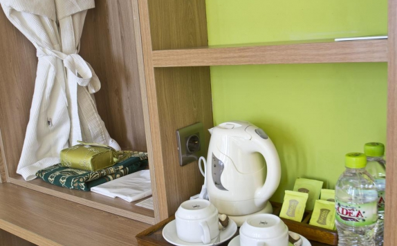 Amenities di Green Batara Hotel