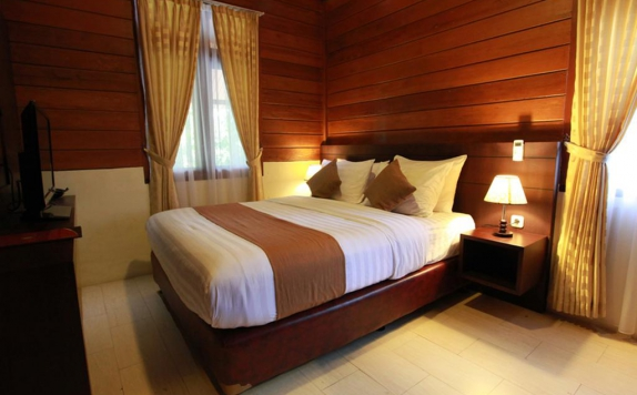 Guest Room di Green Tropical Village Belitung