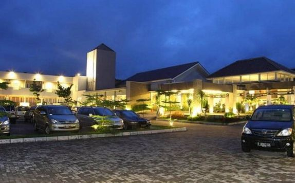 Green Valley Resort Purwokerto