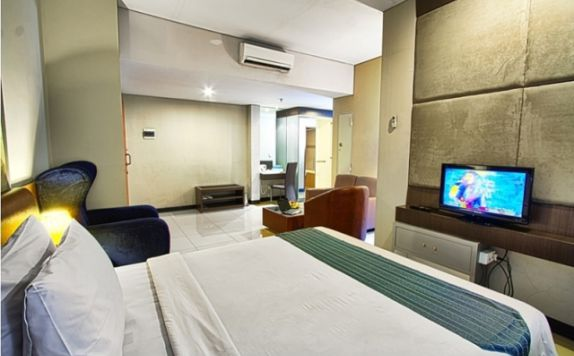 guest room 3 di Griyadi Blue Pacific