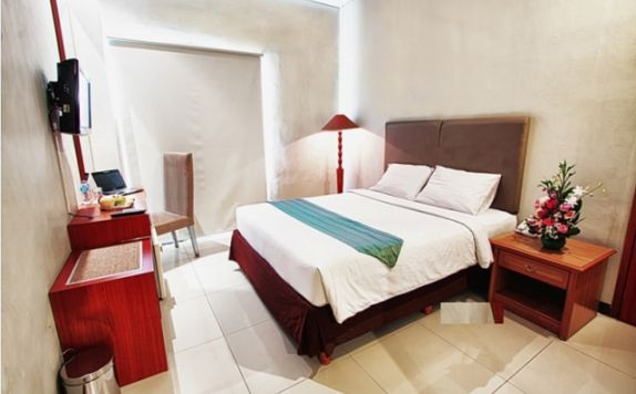 guest room 5 di Griyadi Blue Pacific