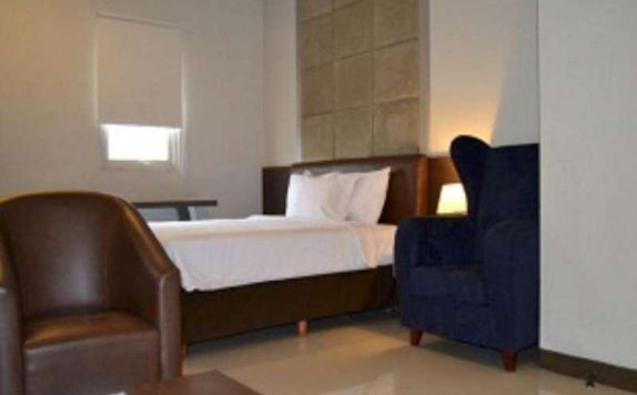 guest room  di Griyadi Blue Pacific