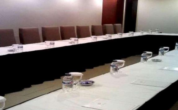 meeting room 2 di Griyadi Blue Pacific