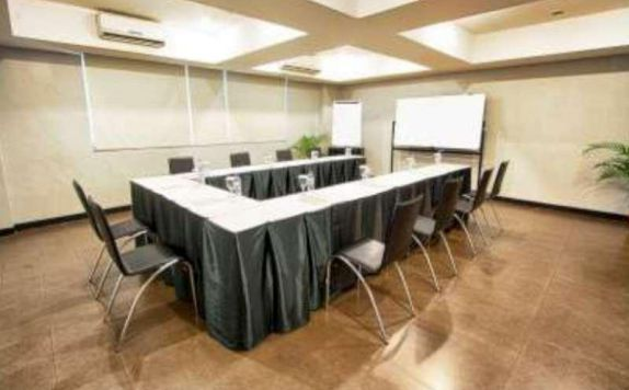 meeting room  di Griyadi Blue Pacific