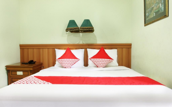 Guest room di Griya Patria Guesthouse