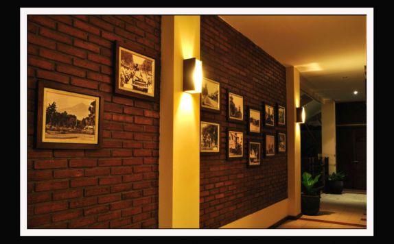 Griya tetirah hotel di salatiga for Tetirah boutique hotel